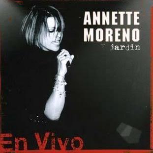 Annette moreno evangelio play pagina web for Annette moreno jardin de rosas